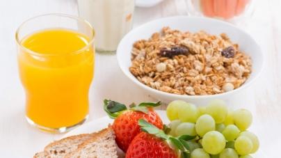 Kako treba izgledati zdrav doručak