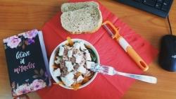 Ideje za doručak na poslu