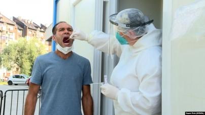 U BiH 999 novozaraženih korona virusom, umrlo 20