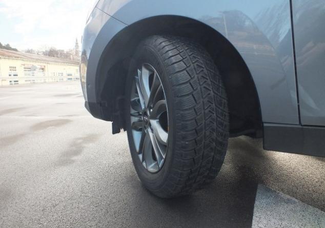 Rotiranje guma – produžite im životni vijek