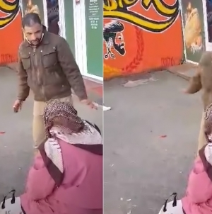 Migrant brutalno udario staricu u Tuzli, policija ga nakon hapšenja pustila na slobodu