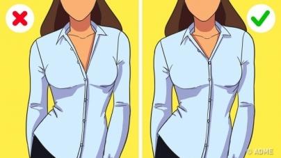 Zapamtite ih: 14 pravila oblačenja koje treba da naučite jednom zauvijek