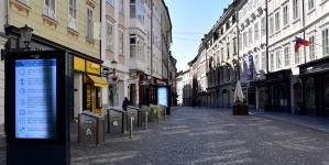 Slovenija opet uvodi lockdown zbog rasta broja zaraženih koronavirusom
