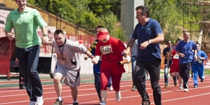 Na Tušnju danas Državno prvenstvo Specijalne olimpijade u atletici