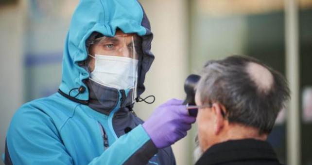Slovenija već u 'narančastoj' fazi epidemije, potrebne oštrije mjere