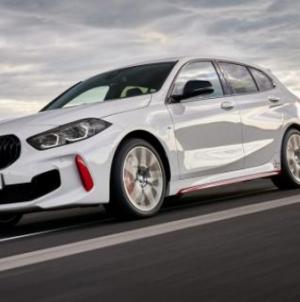 Sportsko srce i prednji pogon: Debitovao BMW 128ti FOTO