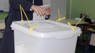 Ko će u GV Tuzla: Ovo su rezultati nakon 60 posto obrađenih listića
