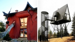 15 najčudnijih radova arhitekata koji su možda bili  previše kreativni