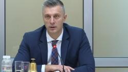 Otkazana sjednica Skupštine KS-a, Čelik podnio ostavku