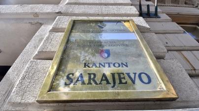 Izglasano nepovjerenje Vladi Kantona Sarajevo, 22 glasalo za smjenu