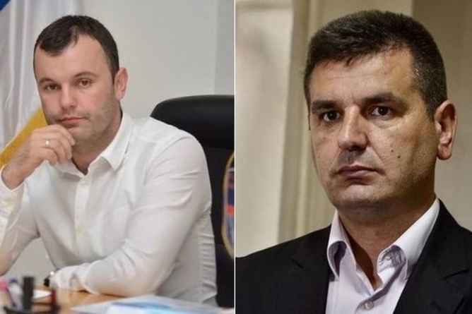Mladen Grujičić u Srebrenici vodi ispred Alije Tabakovića s 2.595 glasova