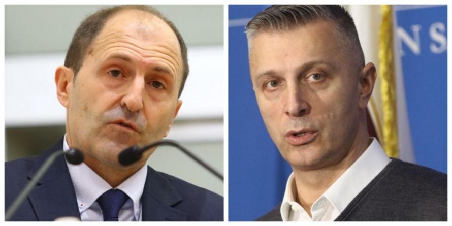 Smjena vlasti u Sarajevu: Sutra o ostavkama Nenadića i Čelika