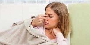 Upala sinusa je česta u zimskim danima, evo kako da se liječite