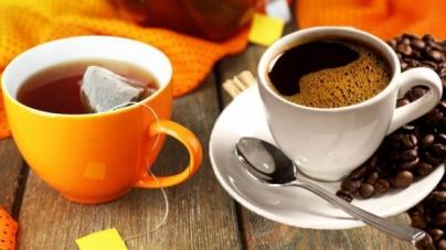 Jeste li se ikada zapitali: Šta je zdravije – kafa ili čaj?