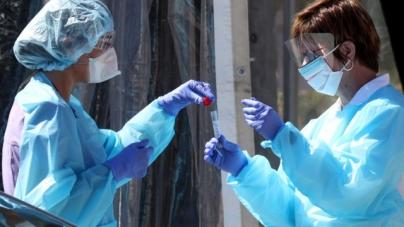Novi oblik koronavirusa pronađen u Velikoj Britaniji i širi se brže od predhodnih