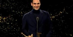 Federer: Da se moja karijera završi ovom nagradom, bio bi to fenomenalan kraj