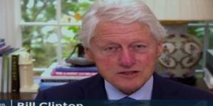 Klinton: Noćna mora koju ste preživjeli nikad vam se nije vratila