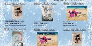 Naradno pozorište Tuzla – repertoar za decembar