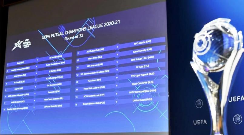 Tuzlaci dovode UEFA Futsal Ligu Prvaka u BiH