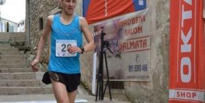 Tužne vijesti: U 27. godini preminuo Osman Junuzović, jedan od najboljih bh. atletičara