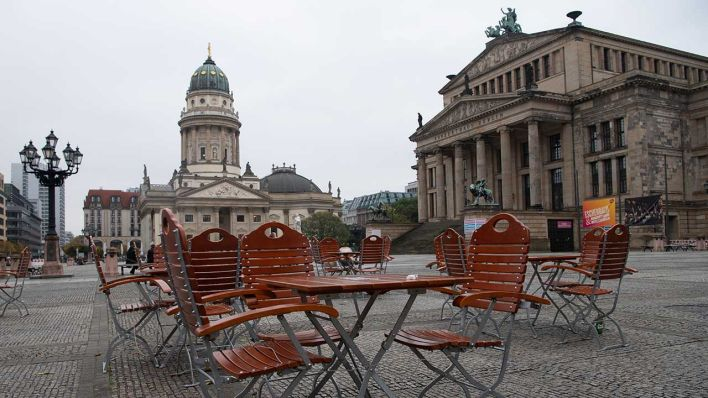 Njemačka zatvorila škole i mnoga preduzeća