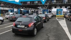 Velike gužve na granicama u Hrvatskoj, za ulaz u državu se čeka nekoliko sati