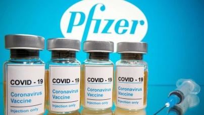 Velika Britanija odobrila Pfizerovu vakcinu za upotrebu, vakcinacija počinje za nekoliko dana