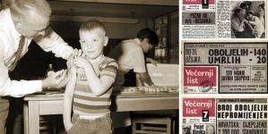 Jugoslavija je 1972. zbog velikih boginja vakcinisala 18 miliona ljudi u nekoliko sedmica