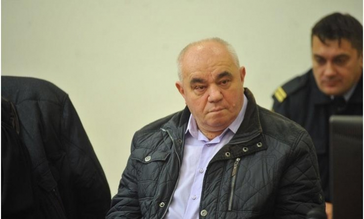 Preminuo Esed Radeljaš, novoizabrani načelnik Ustikoline