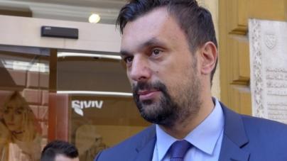 Konaković: Kad izaberemo Bogićevića, vodimo Skaku iznad Sarajeva da vidi povratak Valtera