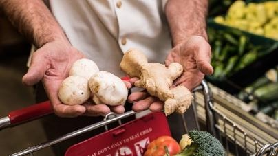 Cijene hrane u 2020. na najvišem nivou u tri godine