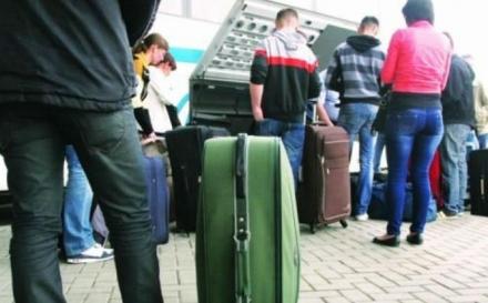 Gdje to hrle građani BiH, a nije Njemačka? Pristižu u autobusima, radiće za 1.000 evra