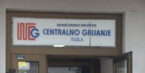 Centralno grijanje Tuzla: Sanirani kvarovi u naseljima Slavinovići i Pazar