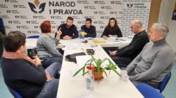 Sabahudin Imamović izabran za predsjednika Povjereništva GO NiP Tuzla