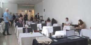 Tuzlanski srednjoškolci se takmičili u rješavanju problema aerozagađenja u Tuzli