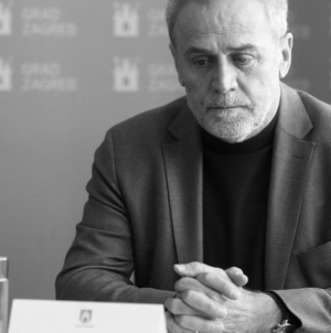 Preminuo gradonačelnik Zagreba Milan Bandić