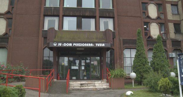 """Lažno predstavljanje i zloupotreba imena JU """"Dom penzionera"""" Tuzla"""