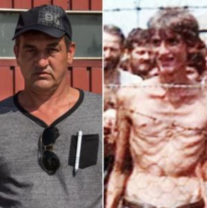 """Fikret Alić, """"čovjek sa žice"""", ima poruku za Milomira Marića: Poručite mu da sam živ i zdrav, da nisam nacionalista i da ne mrzim nikoga"""