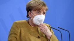 Merkel: Njemačka je u trećem talasu pandemije