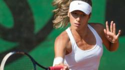 Tuzlanka Nefisa Berberović stigla do finala ITF turnira u Egiptu
