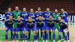 Futsal – Reprezentacija BiH u Novom Sadu pobijedila Srbiju!