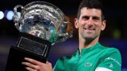 Tenis: Novak Đoković osvojio je prvi Grand Slam, Australian Open