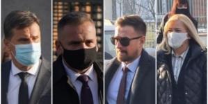 """Počinje suđenje Novaliću, Solaku, Hodžiću i Milićević u aferi """"Respiratori"""" teškoj 10,5 miliona KM"""