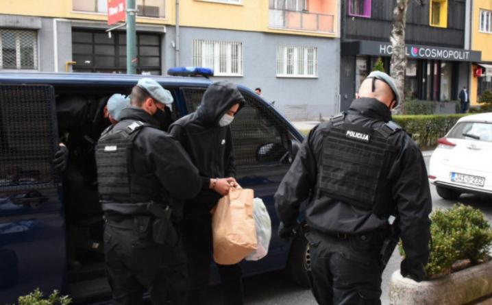 Zatražen jednomjesečni pritvor za Benjamina Arslanagića koji je vozilom ubio Vedada Ibrahimovića