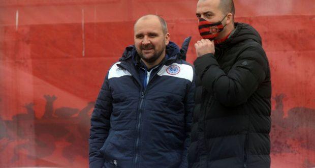 Mladen Žižović imenovan za novog trenera tuzlanske Slobode