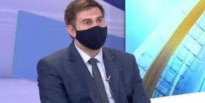 Faruk Hadžić o zatvaranju u FBiH: Ključno je ne ponoviti greške iz prošle godine