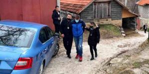 Uhapšen seksualni predator iz Konjica: Putem Instagrama vrebao 40 djevojčica