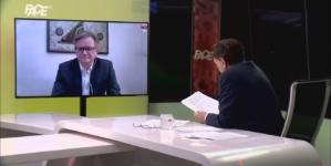 Dr. Kušljugić: Slijedi nam oluja, crni scenario, katastrofa! Evropa ukida ugalj, a mi pravimo Blok 7