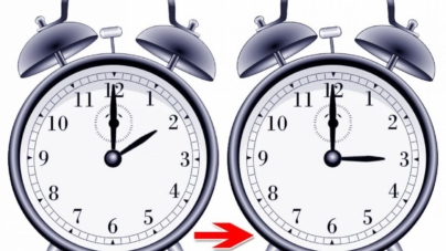 Kad počinje ljetno računanje vremena: Kazaljke pomjeramo jedan sat unaprijed!