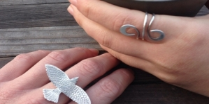 Na kojem od pet prstiju nosite prsten? Evo što to simbolizira
